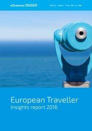 European Traveller