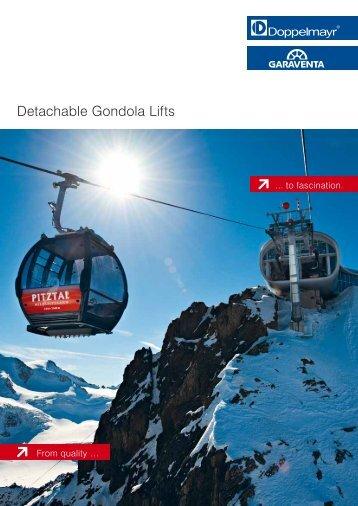 Detachable Gondola Lifts [EN]