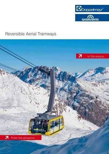 Reversible Aerial Tramways [EN]