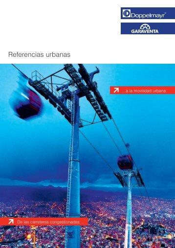 Referencias urbanas [ES]