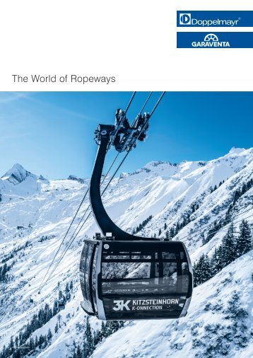 The World of Ropeways [EN]