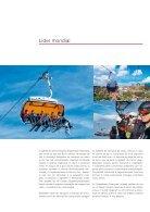 Lumea instalaţiilor de transport pe cablu [RO] - Page 3