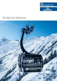 Die Welt der Seilbahnen [DE]