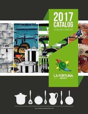 Catalog 2017 FLIP