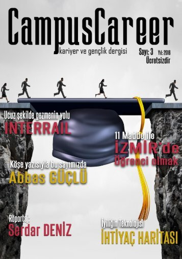 CampusCareer 3