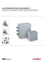 Katalog GWconnect průchodky a AL krabice
