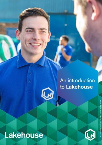 Introduction to the Lakehouse Group