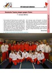 U23-Länderspiel in Hainichen - KSV Hainichen 92
