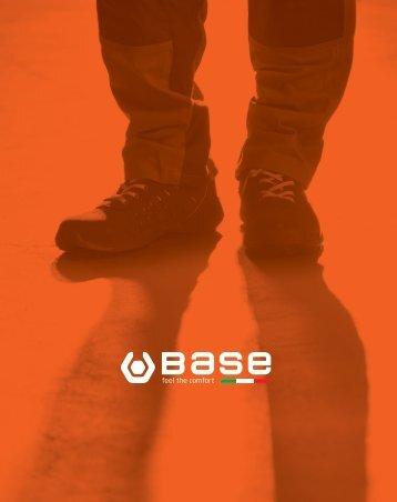 Catalogo DANESE 2016/17 - Base Protection