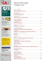 Neuerscheinungen Frühjahr 2017   Carl-Auer – Der Fachverlag für systemische Therapie und Beratung (Buchhandelsvorschau) - Page 4