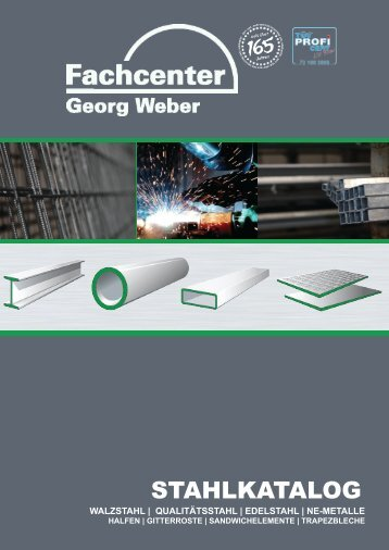 Weber_Stahlkatalog