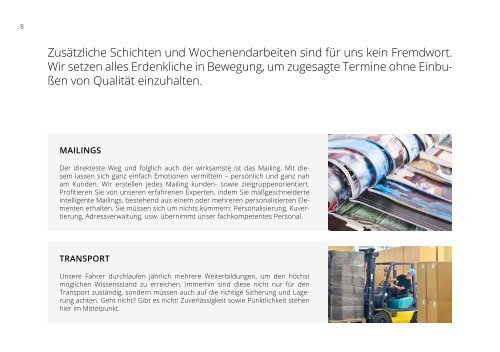 Whos is Who Marketing GmbH