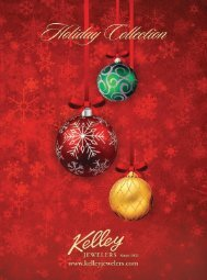 Kelly Jewelers, Happy Holidays & Merry Christmas to all , Please visit us at www.kelleyjewelers.com