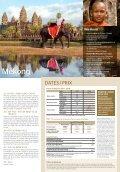 CIRCUIT-CROISIÈRE Des temples d'Angkor au delta du Mékong - Page 4