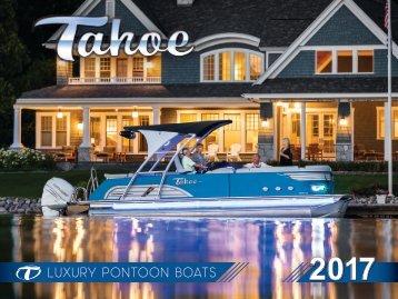 2017 Tahoe Brochure