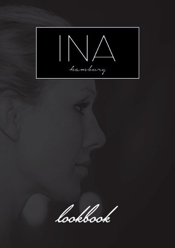 INA hamburg | design lookbook