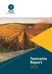 Tasmania Report 2016