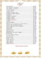 Cardápio Barraca do Chef - Page 3