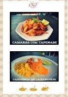 Cardápio Barraca do Chef - Page 4