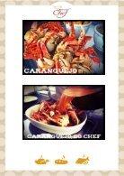 Cardápio Barraca do Chef - Page 6