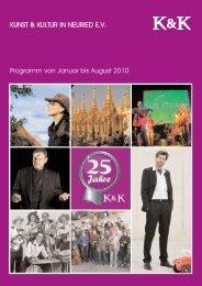 Klaus Dolczewski - Kunst und Kultur in Neuried eV