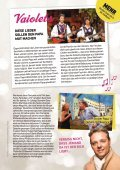 Melodie TV Magazin Dezember 2016 / Januar 2017 - Page 4