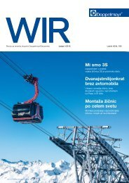 WIR 01/2015 [SL]