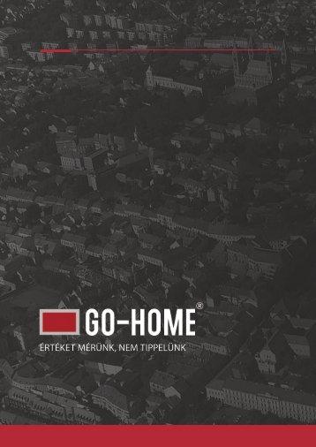 Go-Home  ÉRTÉKET MÉRÜNK, NEM TIPPPELÜNK 2016.12.12.