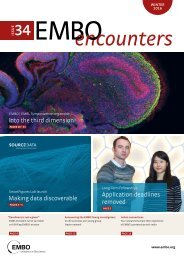 EMBO_encounters_issue34