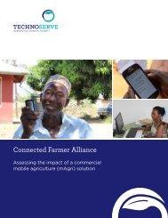 Connected Farmer Alliance