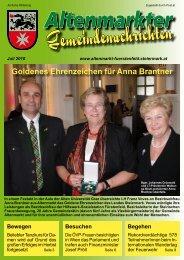 (3,86 MB) - .PDF - Altenmarkt bei Fürstenfeld - Steiermark