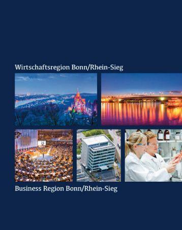 Monographie Bonn-Rhein-Sieg