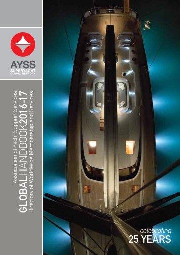AYSS Handbook 2016