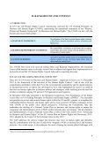 ON BUSINESS AND HUMAN RIGHTS 2016-2021 - Page 6