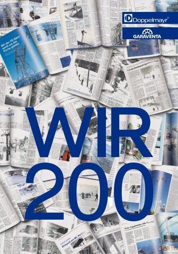 WIR 200 Special [CN]