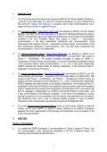 Third Evaluation Round Second Interim Compliance Report on Cyprus - Page 2