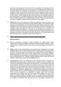 Third Evaluation Round Second Interim Compliance Report on Cyprus - Page 5