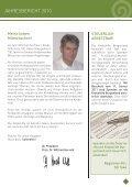 JAHRESBERICHT 2010 - Krebshilfe Burgenland - Seite 3