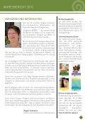 JAHRESBERICHT 2010 - Krebshilfe Burgenland - Seite 5