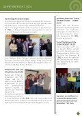 JAHRESBERICHT 2010 - Krebshilfe Burgenland - Seite 7