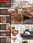 Möbel Hennings Sofa-Trends 2017 - Seite 2