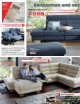Möbel Hennings Sofa-Trends 2017 - Seite 4
