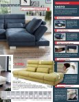 Möbel Hennings Sofa-Trends 2017 - Seite 5