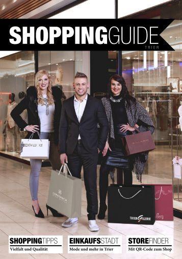 Lifestyle - ShoppingGuide 2016