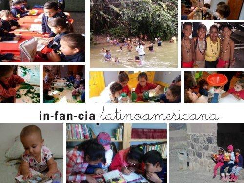 Infancia Latinoamericana 17