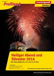 Riedharts_Bistro_Silvester_2016