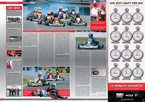 rmc kartsport - ROTAX MAX Challenge