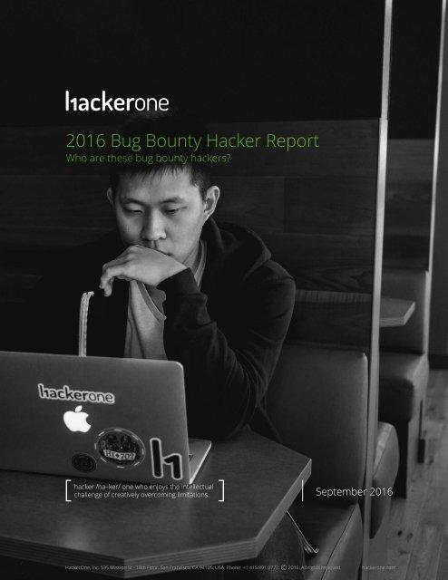 Hackerone Bugs