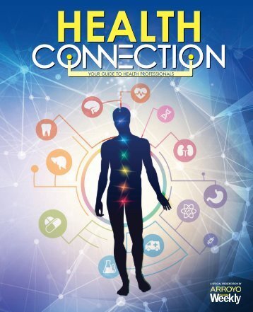 Health Connection 2016