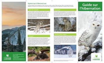 Guide sur l'hibernation
